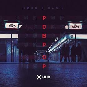 JORD, DAN K - PUMP UP